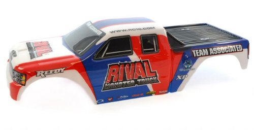 rival rc truck - 7
