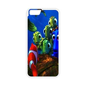 [StephenRomo] For Apple Iphone 6 Plus 5.5 inch screen-Finding Nemo Pattern PHONE CASE 18