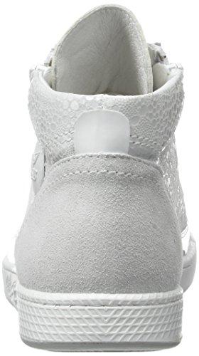 Pataugas Jane/Bb, Zapatillas Altas para Mujer Blanc (Blanc)