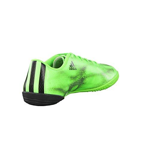 adidas - Chaussures de football - Chaussure F10 IN - Vert - 39 1/3