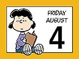 Peanuts 2017 Mini Day-to-Day Calendar
