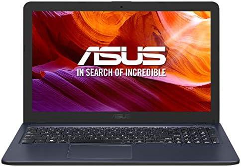 """ASUS - Ordenador portátil de 15.6"""" HD"""