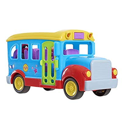 Muppets Babies Friendship School Bus: Toys & Games