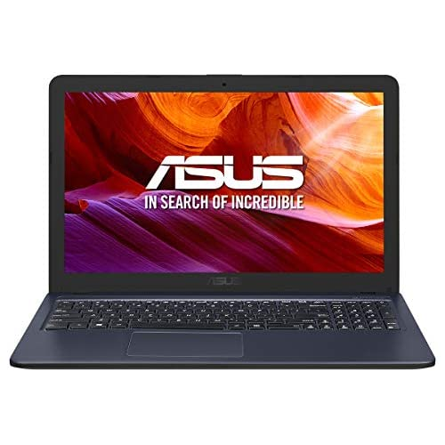 chollos oferta descuentos barato ASUS K543UA GQ3203 Ordenador portátil de 15 6 HD Intel Core i3 6100U 8GB RAM 256GB SSD Intel Graphics