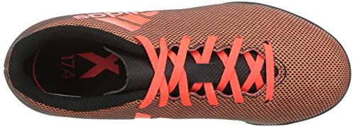 Pictures of adidas Kids' X 17.4 Tf J Soccer Shoe S82422 2