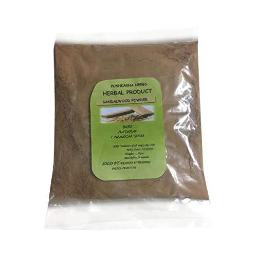 100 Pure Sandalwood Powder 150gm