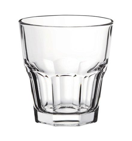 Pasabahce 52705–Cristal Vasos Casablanca 270ml, juego de 12