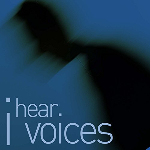I Hear Voices - Haunting Blues Songs for Halloween and Spooky Autumn Nights with Screamin Jay Hawkins, Howlin Wolf, Robert Johnson, Leadbelly, Elmore James, And More!]()