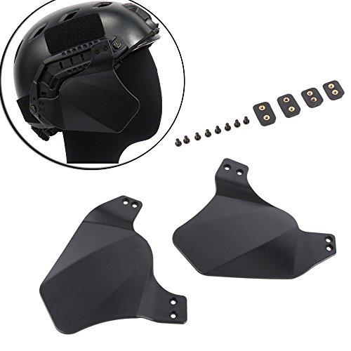 Helmet Side Covers - 7