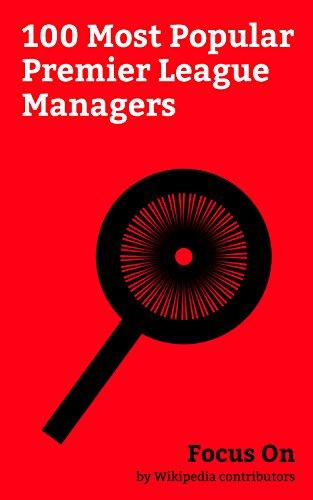 3d917a0346738 Focus On: 100 Most Popular Premier League Managers: José Mourinho ...