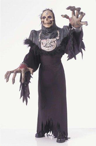 Grand Reaper Creature Reacher Costume - Standard -
