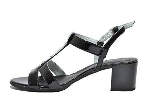 Nero Giardini Sandali scarpe donna nero 7610 P717610D