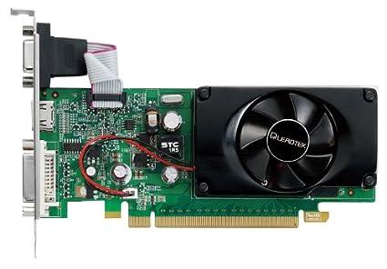 Leadtek Winfast 210 Low Profile GeForce GT210 - Tarjeta ...