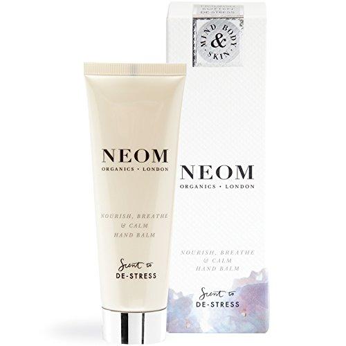 NEOM Organics Nourish, Breathe and Calm Hand Balm 1.7 oz