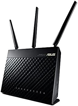 Asus RT-AC1900P Dual-Band Wireless AC-1900P Gigabit Router