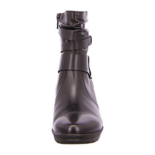 Gabor 95 Womens Boot Black 27 700 xqqf40nwaA
