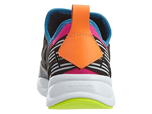 Reebok Lifestyle On Blue Coal Furylite Slip Women's Pink Lux CRvBwq4C