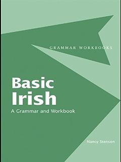 Sengoidelc old irish for beginners irish studies kindle edition basic irish a grammar and workbook grammar workbooks fandeluxe Images