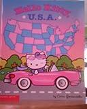 Hello Kitty, U.S.A, Carra Gamberdella, 0439446295