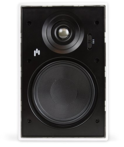 Aperion Audio Intimus L6-IW In-Wall Speaker