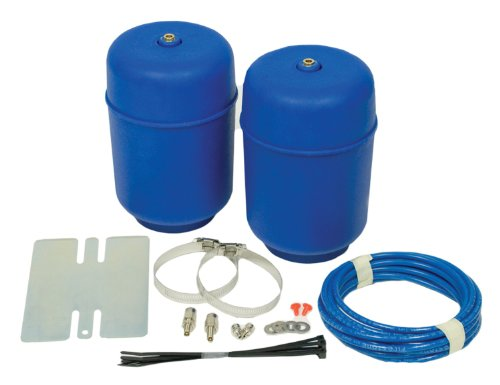Firestone 4108 Coil-Rite Kit fits Chevrolet (Chevy Helper Springs)