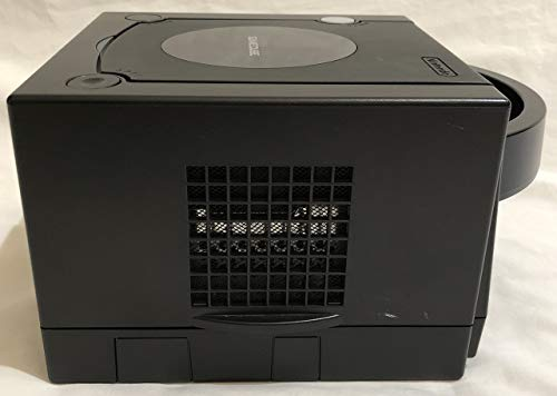 Nintendo Gamecube System Console - Jet Black (Renewed) by Nintendo (Image #4)