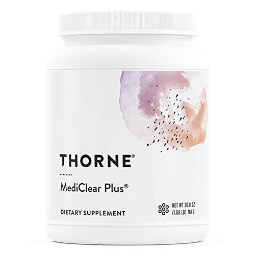 Thorne Research MediClear Plus