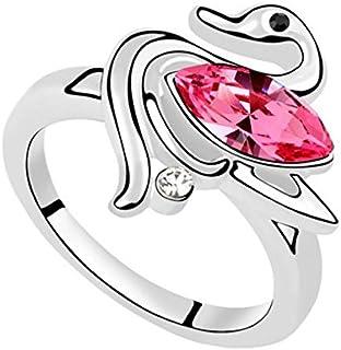 Gioiello da donna elegante in metallo con cinturino in metallo QS qssp-it000233-sp13