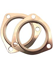 "SCE Gasket 4300 3"" Copper Collector Gasket"