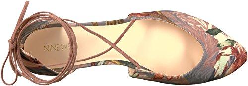 Nine WestSACHIN Fabric - Sachin, Stoff Damen Natural Multi Fabric
