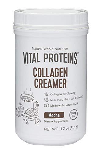Collagen Creamer Mocha Parent (11.2oz)