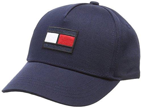 Tommy Hilfiger Big Flag Cap, Gorra de béisbol Unisex Adulto: Amazon.es: Ropa y accesorios