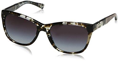 Michael Kors Women's 0MK5004 Brown - Leopard Kors Sunglasses Michael