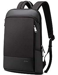 15 inch Super Slim Laptop Backpack Men Anti Theft Backpack Waterproof College Backpack …