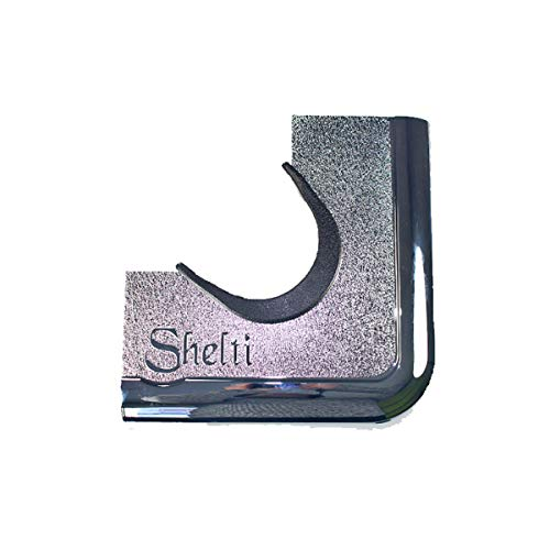 Shelti Chrome Die Cast Corner Assembly Pool Table
