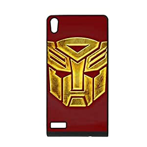 Generic Custom Phone Cases For Women Design With Transformers For Huawei P6 Choose Design 7