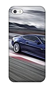 1137067K22477015 High Quality 2011 Jaguar Xkr 4 Skin Case Cover Specially Designed For Iphone - 5/5s