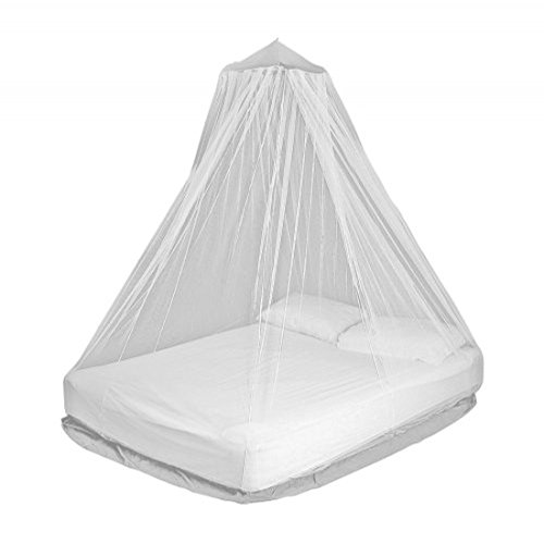 Heirloom Quality Mosquito Net Canopy Style With Metal Ring (Heirloom Canopy Crib)