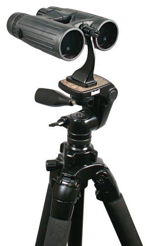 Bushnell Binoculars Tripod Adapter, Black