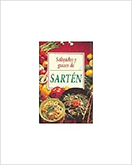 Salteados y Guisos de Sarten (Spanish Edition): Murdoch: 9788496241404: Amazon.com: Books