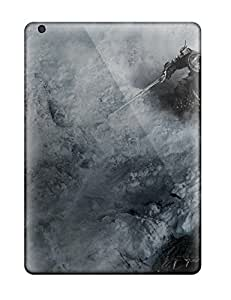 High-quality Durable Protection Case For Ipad Air(skyrim) wangjiang maoyi