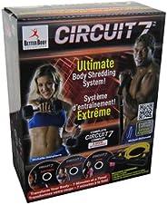 Circuit 7™ DVD Set, 3-Disc (English)