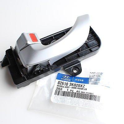 Genuine OEM Hyundai Inside Handle Door Front Left 82610-3K020XZ (Sonata Door Handle Oem compare prices)