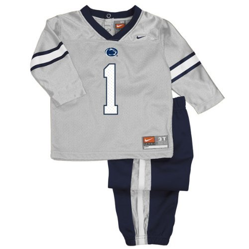 Penn State Nittany Lions Nike Kid's Football Jersey and Pants (6-9 Months)
