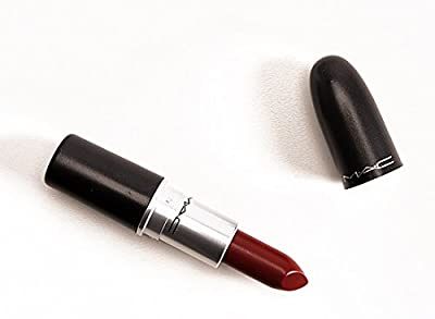 MAC A Novel Romance Lipstick Collection - HEARTS AFLAME