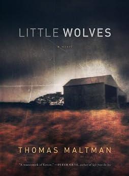 Little Wolves by [Maltman, Thomas]