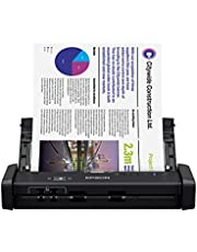 $218 » Epson Workforce Wireless Color Portable Document Scanner