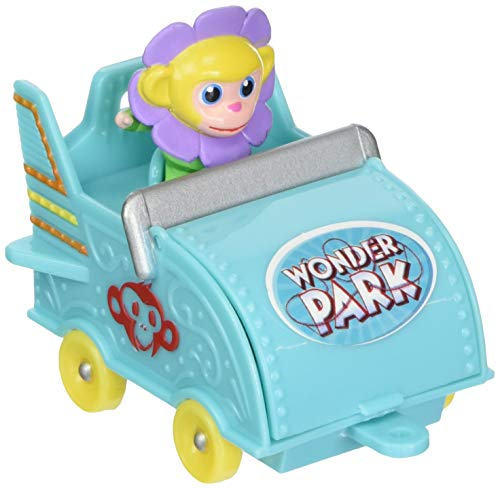 Joy Toy 31097 Wonderpark Wonderpark Monkey 2.5 cm Multi-Coloured