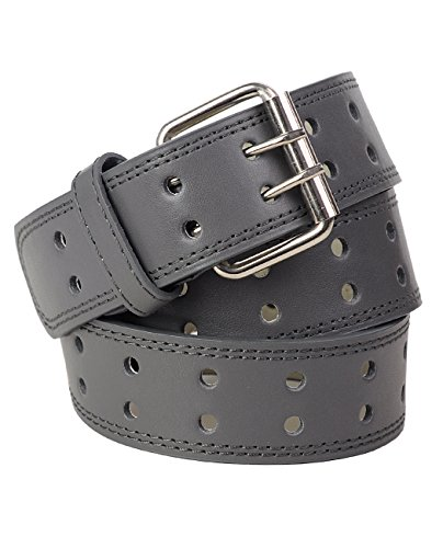 EURO Womens Thick Wide Leather