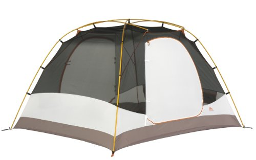 Kelty Trail Ridge 4 Basecamp 4 Person Tent, Outdoor Stuffs